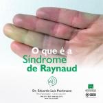 O que é a síndrome de Raynaud
