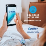 Agora você também vai acompanhar a Ulfer Purificadores de Água – Santa Cruz do Sul no Instagram