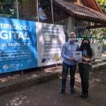CDL Santa Cruz e Dom Alberto fecham parceria para descontos